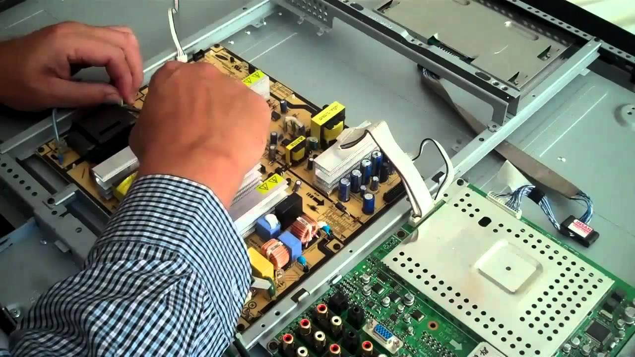 AV Repair services